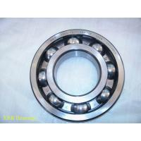 Wholesale Open Seals Deep Groove Ball Bearing 6318 90×190×43mm For Pulp And Paper Machine from china suppliers