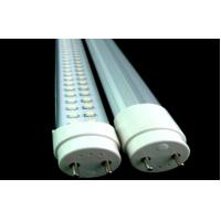 Buy cheap 22W Environmental Friendly Warm White PC T8 led tube light For School from wholesalers