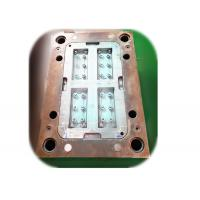 Buy cheap High Precisionmulti Cavity Injection Molding , Durable Core Pin Injection Molding from wholesalers