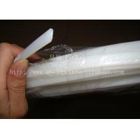 Wholesale HOPE Pipe Hard Plastic Tubing Clear For Electronics , Toys , Arts and Crafts from china suppliers