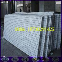 China 50mm/75mm/100mm Thickness EPS Sandwich Panel for Steel Structure house/Workshop on sale