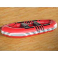 Wholesale 2012 hot-selling PVC Fishing boat optional floor with CE from china suppliers