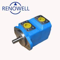 Wholesale Vickers 25M55A 1C 20 Hydraulic Vane Motor For Elevator Scraper Drives from china suppliers