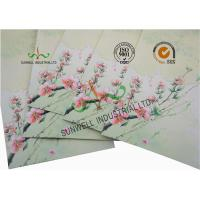 Wholesale OEM Custom Offering Printed Envelopes , Personalized Envelopes For Businesses from china suppliers