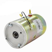 Wholesale ZD2930 2000 Watt DC Motor 24V Hydraulic Outside Dia114mm For Oil Pump from china suppliers