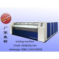 China Ironing machine The steam ironing machine,Sheet ironing machine on sale