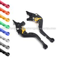 Wholesale CNC Folding Motorcycle Brake Clutch Lever For Aprilia RSV 1000 R 2004-2008 from china suppliers