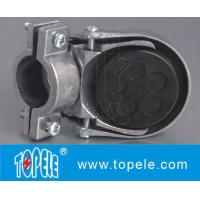 Buy cheap Aluminum Clamp Type Service Entrance Cap Metal Conduit Fittings , Rigid Conduit from wholesalers