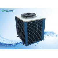 Wholesale 380V / 50HZ High Efficiency Cold Room Condensing Unit With Copeland Compressor from china suppliers