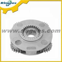 Level 2 travel reduction gearbox assembly for Sumitomo SH200
