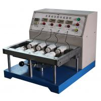 Bally Professional Test Equipment Materials Testing Machine For Leather