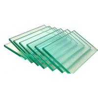 Wholesale 6mm 8mm 10mm 12mm hot sale Coffee Table Tempered Glass Table Top from china suppliers