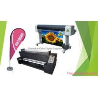 Buy cheap Automatic Direct Dye Sublimation Printer / 1440 DPI Epson Head Printer For Clothes from Wholesalers