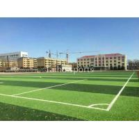 Buy cheap Crumb Rubber Foam Shock Pad Artificial Grass Shock Absorbing For Football Court from wholesalers