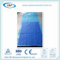 Buy cheap Disposable Equipment Cover CE Approved Sterile Mayo stand cover with PP/SMS reinforced from Wholesalers