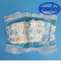 Wholesale Baby Diaper with Super Absorbency from china suppliers