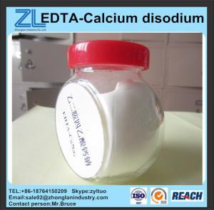 calcium disodium edta white powder