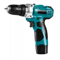 China 12 Volt Porter Cable Hammer Drill , High Performance Battery Powered Drill on sale