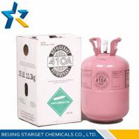 China R410a Refrigerant Gas alternative refrigerants for r22 with 99.8% Purity on sale