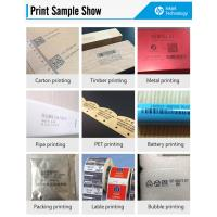 Wholesale Multilanguage High Definition Inkjet Printer For Woven Bag Caton Coding from china suppliers