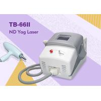 Wholesale 2000mj High Power Q switched ND Yag Laser Tattoo Removal Machine 1064nm 532nm from china suppliers