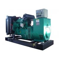 Wholesale 200 Kva Diesel Generator / 4 Stroke 176kw Engine Generator 3 Pole MCCB from china suppliers