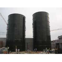 Wholesale 3450 N / Cm Adhesion Liquid Storage Tanks For Vegetable Oil Sea Water from china suppliers