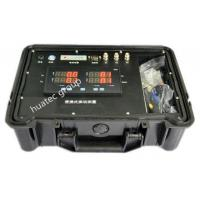 Wholesale 4 Channel Portable Vibration Meter , Continuous Vibration Monitoring System from china suppliers