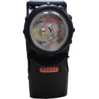 Buy cheap Led hand rechargeable working light emergency lighting 3w car working light from Wholesalers