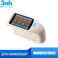 Wholesale High Precision Gloss Level Meter , Portable Gloss MeterFor Paper Industry from china suppliers