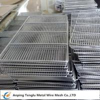 Wholesale Stainless Steel Barbecue/BBQ Grill Wire Mesh Netting|One-Off and Recycle Type from china suppliers