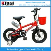 Wholesale Plastic injection mould Children bicycle plastic mould maker China from china suppliers