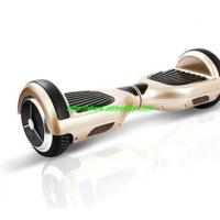 Buy cheap 2015 Most Popular Self-Balancing Electric Scooter Self Balancing Scooter from wholesalers