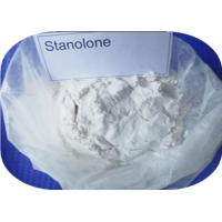 CAS 521-18-6 Oral Anabolic Steroids Stanolone Androstanolone For Male Sex Enhancement