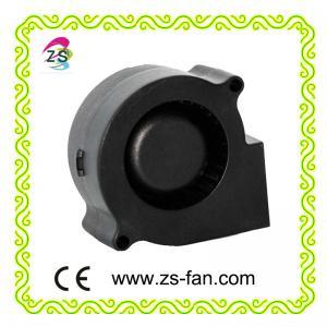 high-power dc blower fan 60mm small axial fan 5v 12v 24v 48v