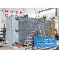 China Epoxy Steel Industrial Sewage Treatment Plant For Water Reuse Recycling HJ-076 on sale