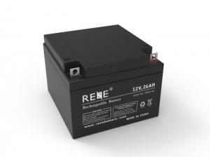 Wholesale Electric Powered Vehicles 26ah 12V Lead Acid Battery from china suppliers