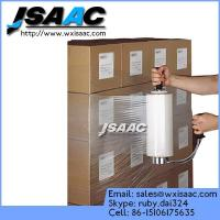Wholesale Standard Core Clear Pallet Stretch Wrap / Cling Film from china suppliers