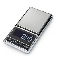 Wholesale 200g/0.01g Mini LCD Digital Scale Portable High-precision Electronic Weight Gold Jewelry Scales Pocket kitchen Scale from china suppliers