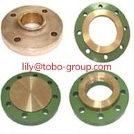 Wholesale Nickel & Copper Alloy Flange ANSI B16.5 from china suppliers