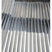 China AZ31 Extrude Magnesium anode for Stainless Steel Solar drinking Water Tanks on sale