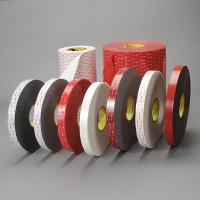 Wholesale 3m vhb tape for aluminum panels /acrylic foam double side adhesive tape / acrylic foam tap from china suppliers