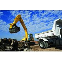 Wholesale SDLG brand Crawler excavator for sale LG6210E from china suppliers