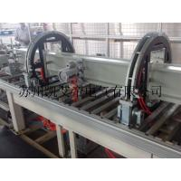 Wholesale Busbar Reversal / Converyor Busbar Fabrication Machine Length Suit For 1.5M-6M from china suppliers