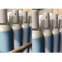 Buy cheap High Purity 99.999% 10L Cylinder Packed SF6 Gas Used In Metal Smelting from wholesalers
