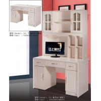China Home Computer Desk Furniture Easily Installed Sturdy Construction on sale