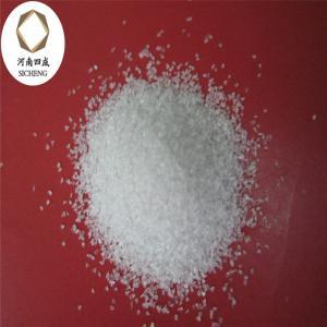 Wholesale F12-220 white aluminium oxide blast media white fused alumina from china suppliers