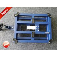 Wholesale Commercial Industrial Stainless Steel Platform Scale 100kg 120kg 500kg digital bench scale from china suppliers