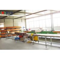 Buy cheap Manual Polyester Film Forming Machine/Busbar Production Equipment from Wholesalers