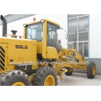 Wholesale ROPS cabin SDLG Motor Grader G9190 Road Construction Equipment With Middle Rock Ripper from china suppliers